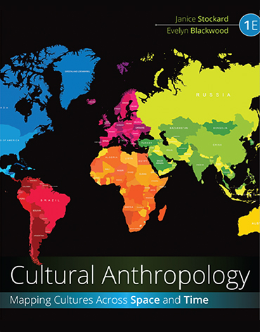 Cultural Anthropology: Mapping Cultures Across Space and Time